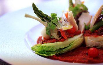 Restaurant Gastronomique à Porto Vecchio